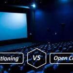 Closed Captioning vs Open Captioning