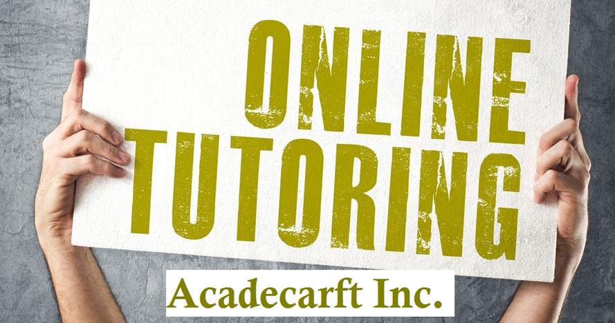 Getting Freelance Online English Tutors