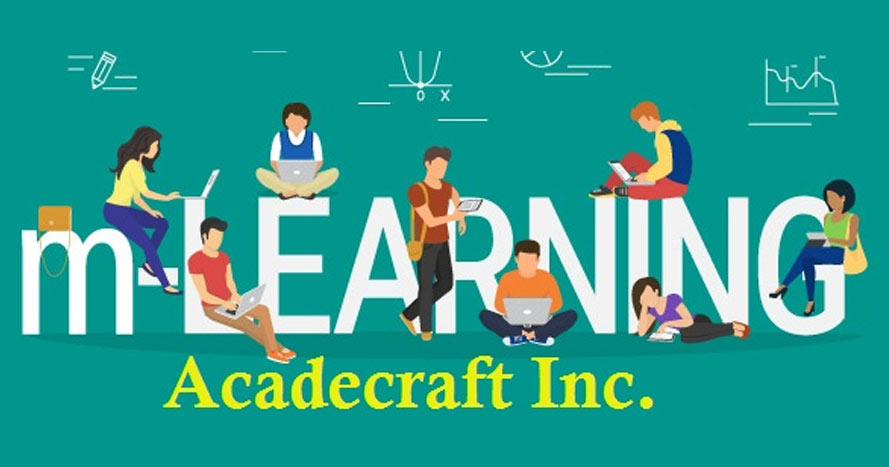 M Learning services
