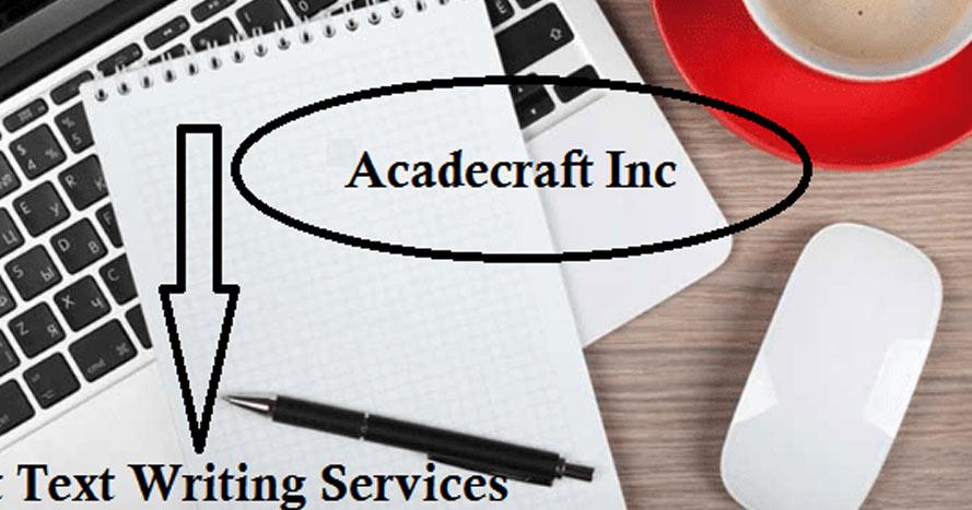 ALT Text writing services