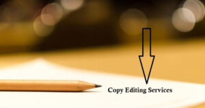 How Acadecraft offers flawless Copyediting solutions to the clients?