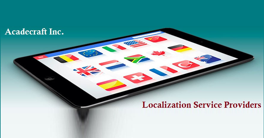 What are Localization Services in Business?