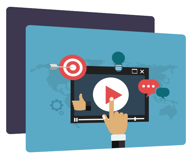 use cases Video Lectures services