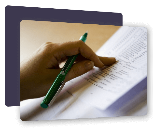 use cases Higher Education Copy editing Services