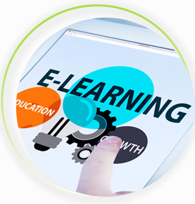 E learning Student Manual Development Services