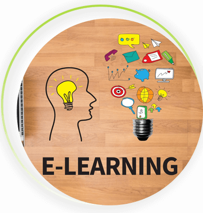 E learning Copye diting Services