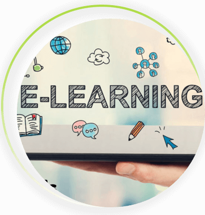 E learning curriculum development services
