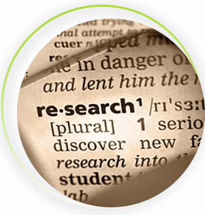 Research Literature Quality Check Services