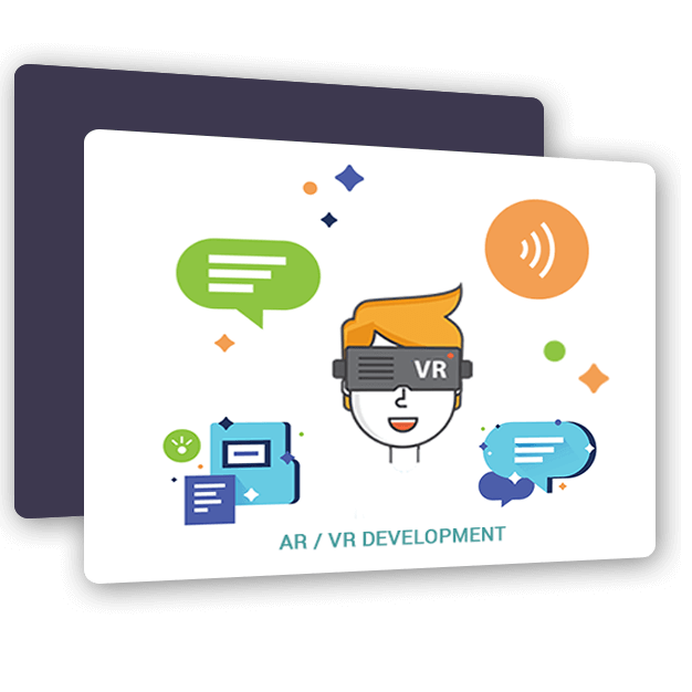 ar&vr uc AR and VR services