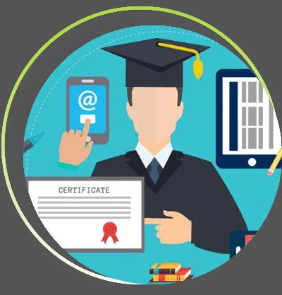 img 2 E-learning platform service