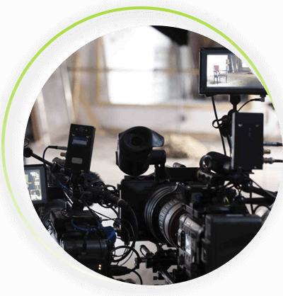 Audio and Video broadcasting companies Audio Dubbing Services