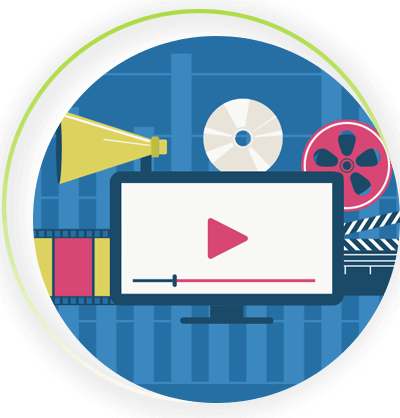 Entertainment Industry Dubbing Services
